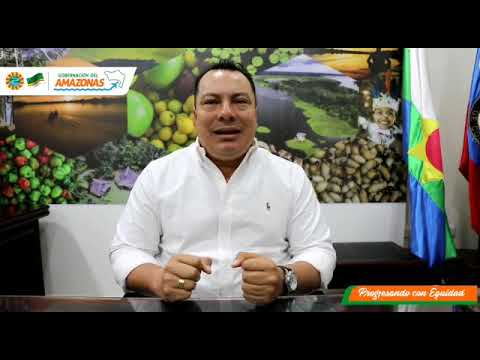 image for Investigación disciplinaria al gobernador de Amazonas / Procuraduría