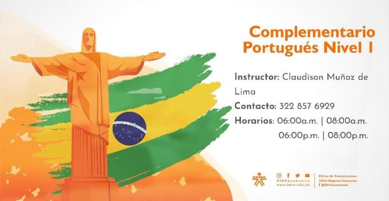 image for Você quer aprender a falar português