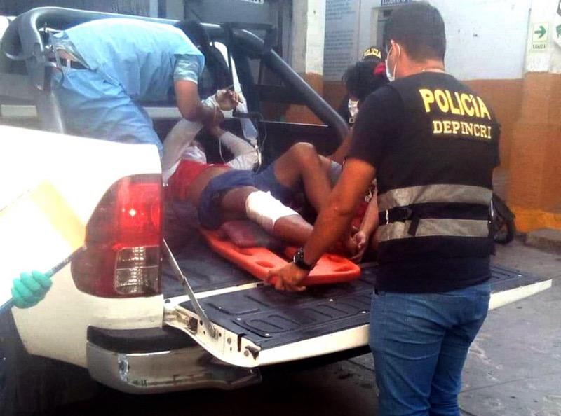image for Tres muertos y varios heridos por enfrentamiento en lote petrolero