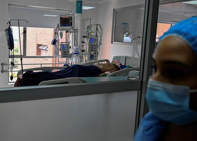 image for Segunda muerte por coronavirus en Cali