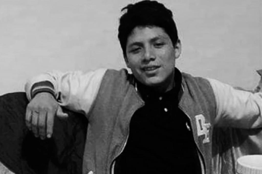 image for Encuentran sin vida al joven peruano reportado como desaparecido