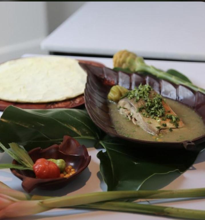 image for Amazonas gana el primer lugar en Cocina Tradicional Colombianas