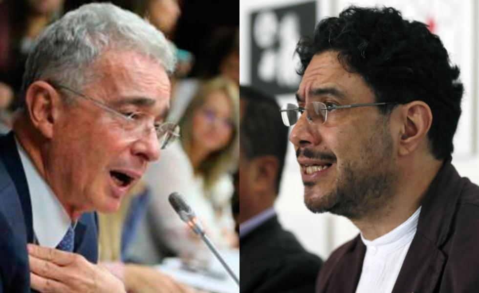 image for Uribe quiere engañar con jugaditas | Ivan Cepeda