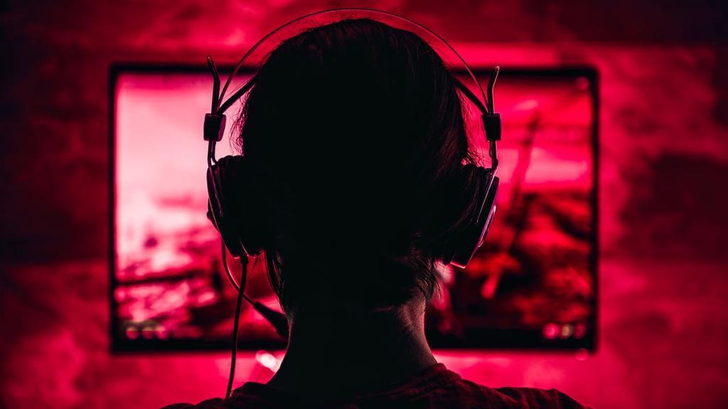 image for Estudo discute relação entre videogames e bem-estar