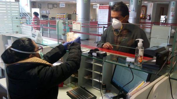 image for Gobierno implementará procedimiento de devolución de aportes