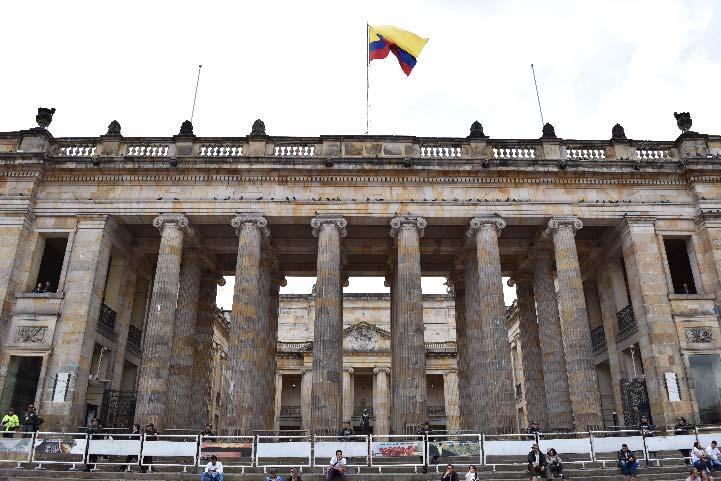 image for Fallo de la Corte tumbó sesiones virtuales del Congreso