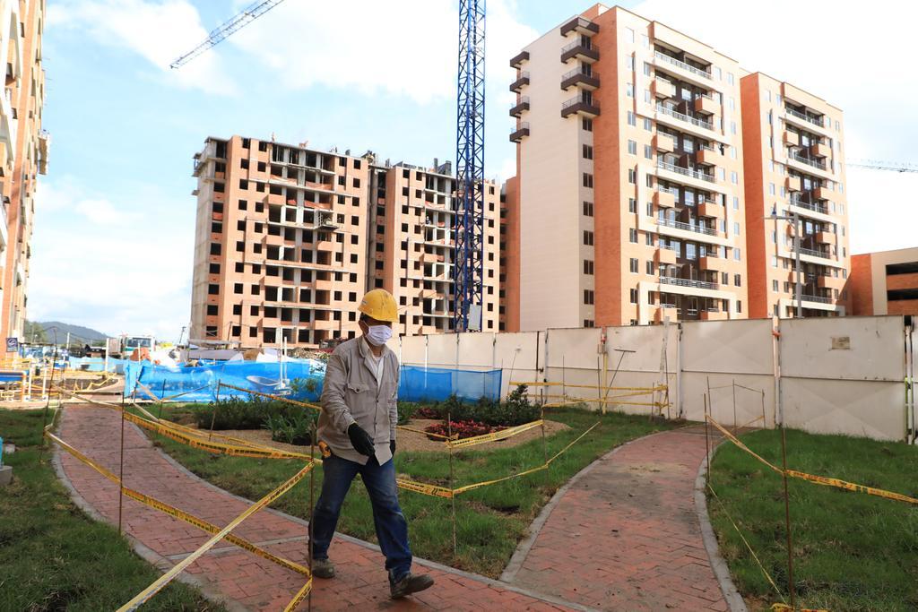 image for Tecnología - aliada de la productividad en la construcción /  Minvivienda