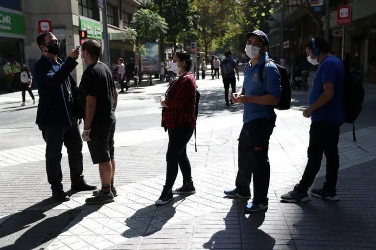 image for Chile no estaba preparado para hacer frente a la pandemia