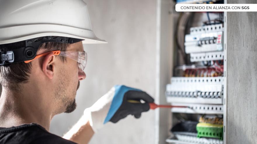 image for Demostrar la conformidad de sus productos eléctricos con el RETIE