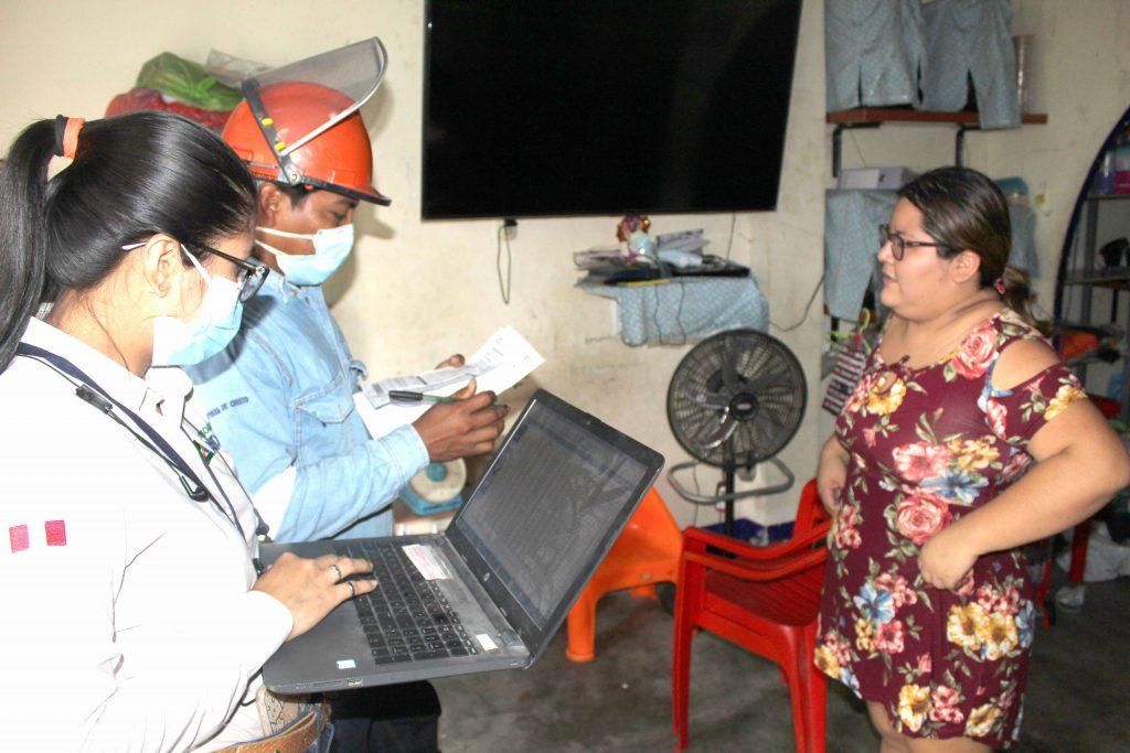 image for Electro Oriente realiza visitas casa por casa