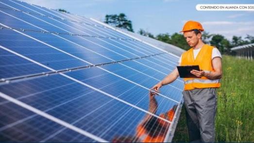 image for Seguridad y garantías para la calidad de plantas solares fotovoltaicas