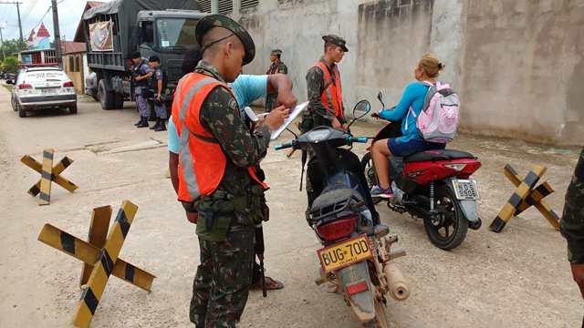 image for TSE autoriza uso das Forças Armadas para garantir segurança da votação