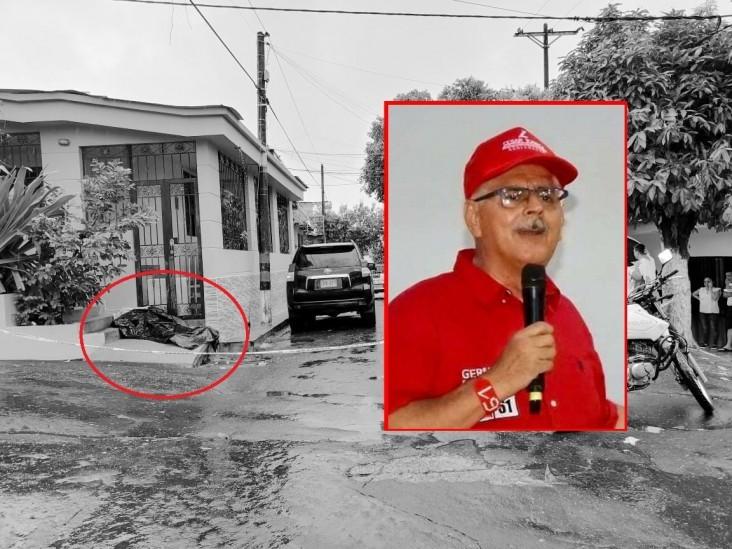 image for Exgobernador de Caquetá Germán Medina Triviño es asesinado por sicarios