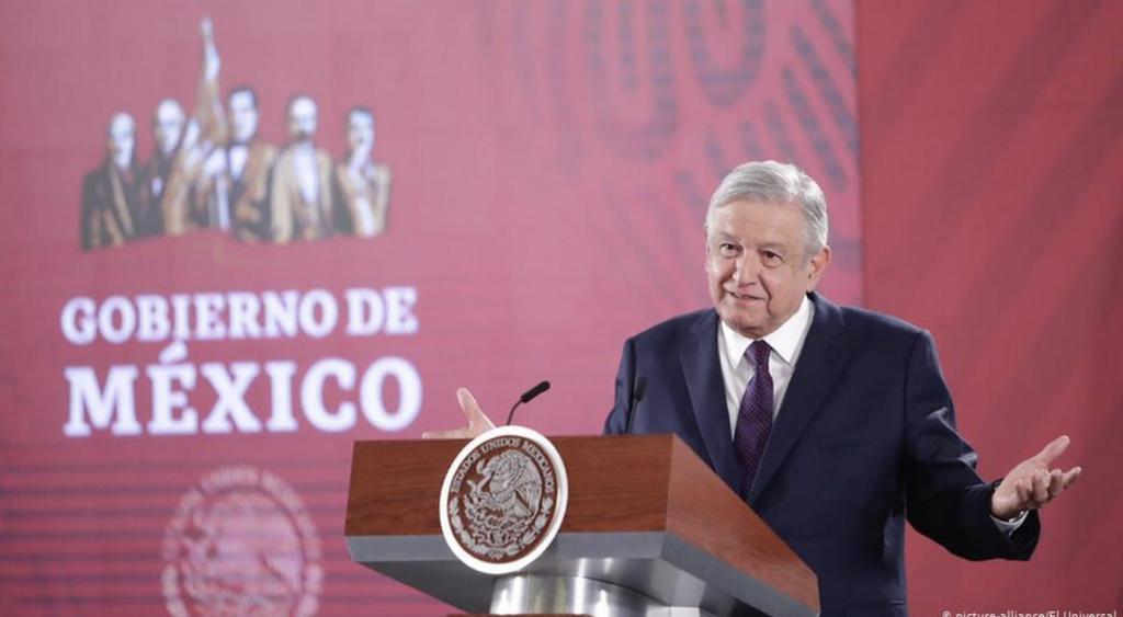 image for México descarta cerrar vuelos provenientes del Reino Unido