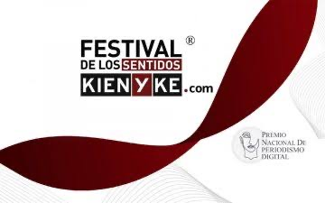 image for Llega el Festival de Los Sentidos y el Premio Nacional de Periodismo