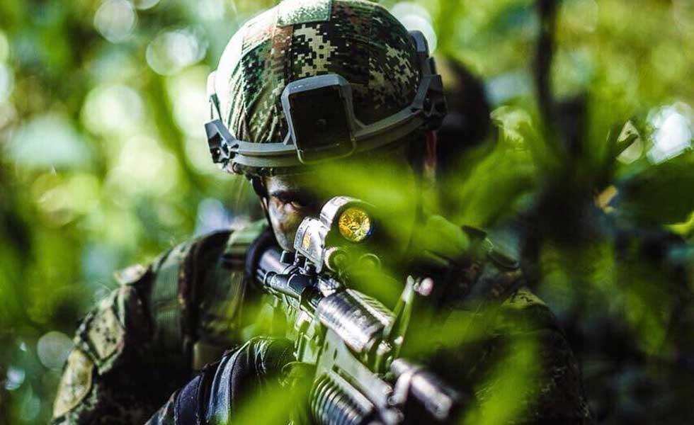 image for Ataque armado en Norte de Santander deja dos soldados muertos