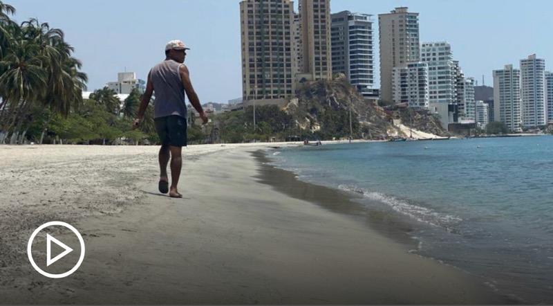 image for Viceministro de turismo explica cómo se reactiva la industria de los viajes