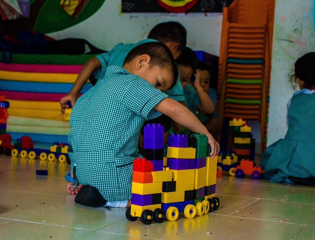 image for Prácticas de crianza amorosa y juego | Campañas