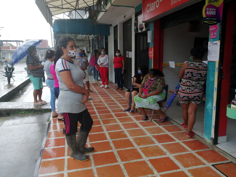 image for Inicia el quinto pago de Familias en Acción
