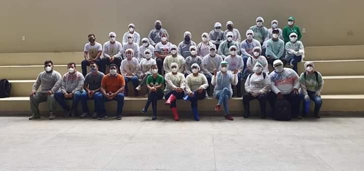 image for Ação de saúde na comunidade do Xingú