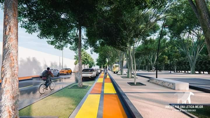 image for Aprueban proyecto de Construcción| Alameda peatonal carrera once