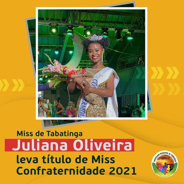 image for Representante do Brasil no XXXIII Festival da Confraternidade Amazônica