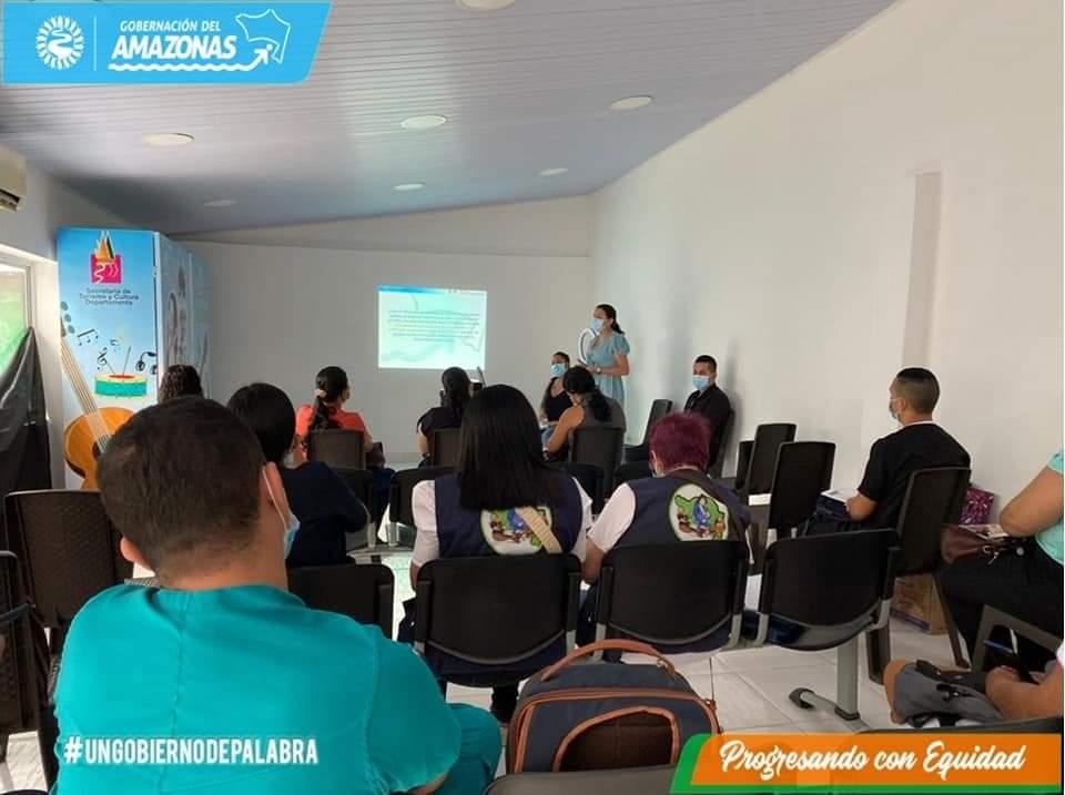 image for Comité Territorial para la Implementación de Las Rutas Integrales