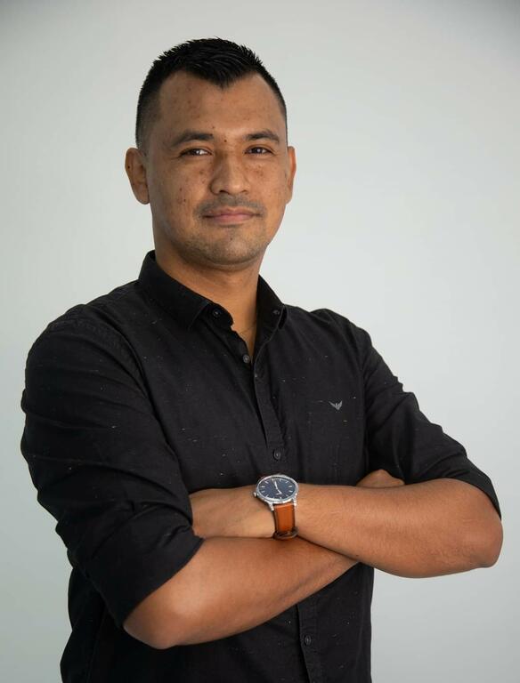 image for Director del Festival Internacional de Música Popular Amazonense