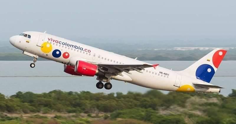 image for Viva tendrá 4 vuelos semanales