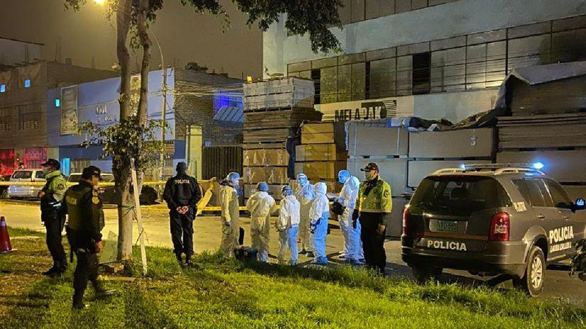 image for Intervención policial en fiesta deja al menos 13 muertes