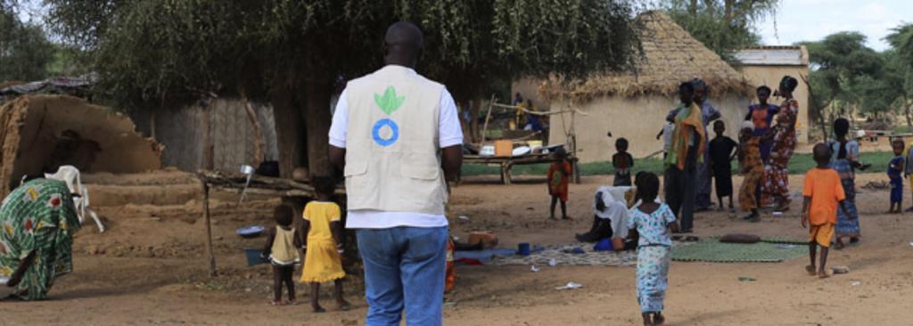 image for Acciones en formación y monitoreo/seguimiento del sector agua -saneamiento e higiene
