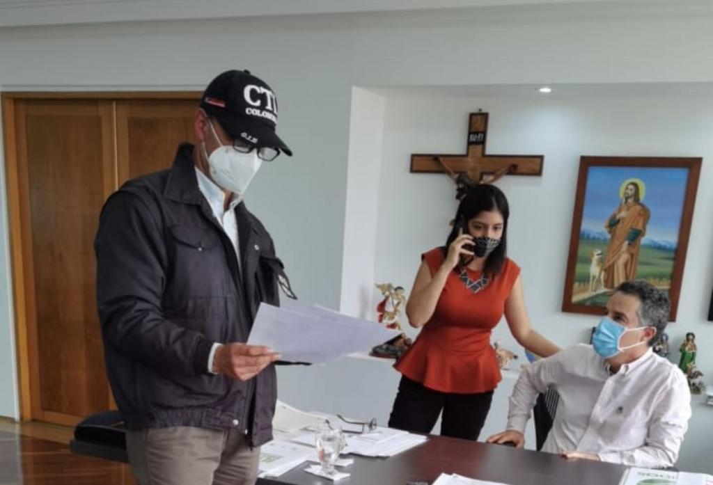 image for Suspende a Aníbal Gaviria Correa en su calidad de gobernador de Antioquia