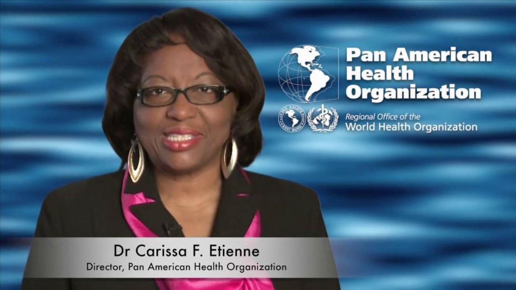 image for Organización Panamericana de la Salud felicitó al Gobierno peruano