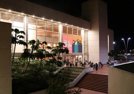 Salon de eventos en Bogota