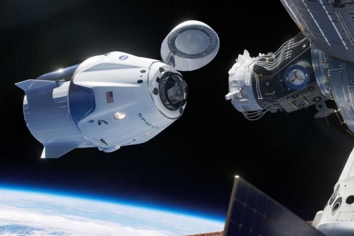 image for Misión Demo-2 culminará el próximo 2 de agosto | NASA