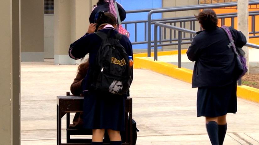 image for Deserción escolar en Loreto subió
