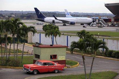 image for Gobierno de Cuba cierra totalmente sus fronteras