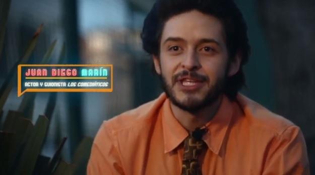 image for Comedia peligrosa / En Fractal conversaremos sobre el peligroso mundo del humo