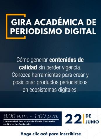 image for Abren inscripciones para el taller Periodismo