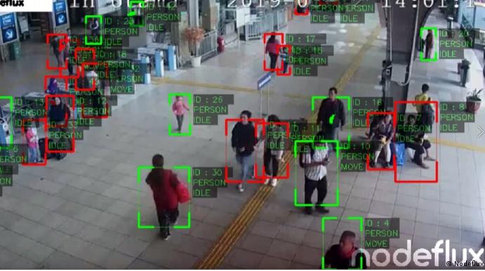 image for ONU advierte riesgos de la inteligencia artificial para las libertades civiles