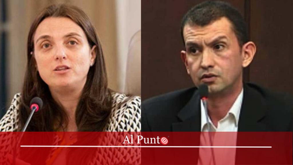 image for  Emilio Tapia habla del contrato del escándalo en el caso Mintic