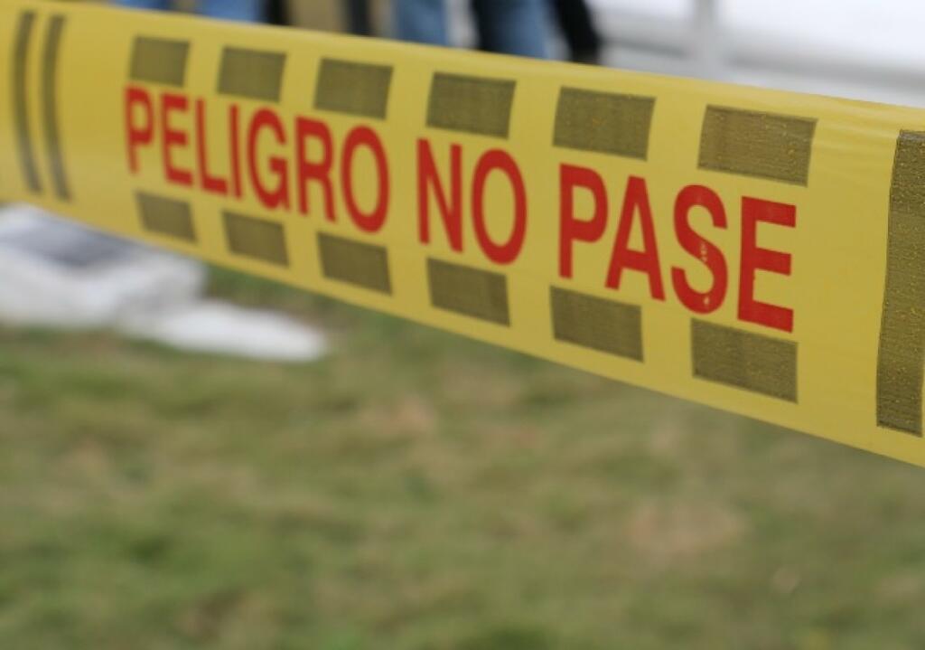 image for Joven asesinado mientras acampaba