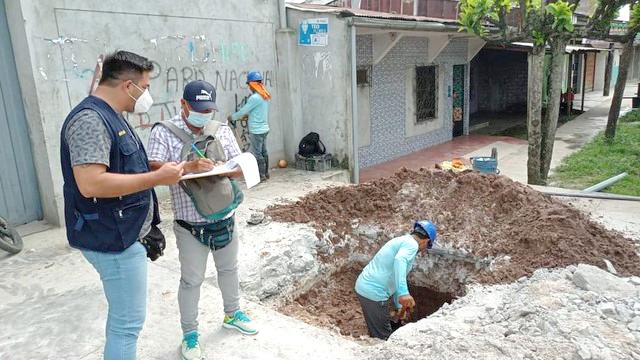 image for Municipalidad de Belén interviene en obras no autorizadas