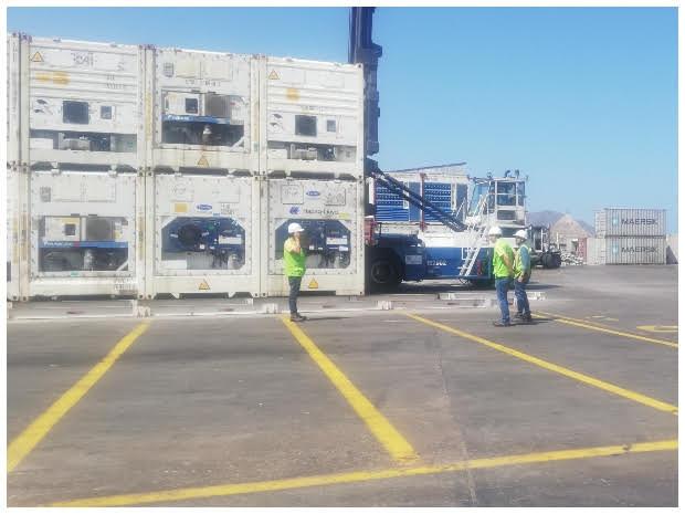 image for ICA realizó más de 5700 inspecciones en el Puerto de Barranquilla