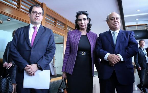 image for Nueva sala extraordinaria intentará elegir nuevo fiscal general
