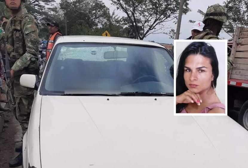 image for Casa por cárcel a soldado acusado de asesinar a mujer en Cauca