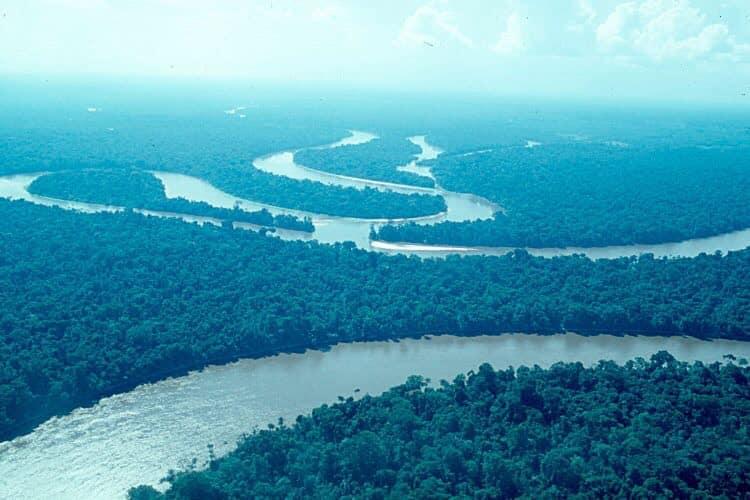image for Declaran en estado de emergencia cinco distritos por contaminación de río Nanay