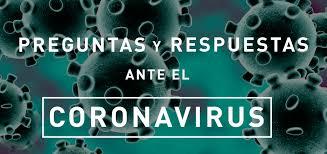 image for Preguntas y respuestas sobre la enfermedad por coronavirus (COVID-19)