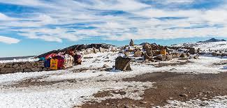 image for Gobernador de Ayacucho habla sobre las bajas temperaturas