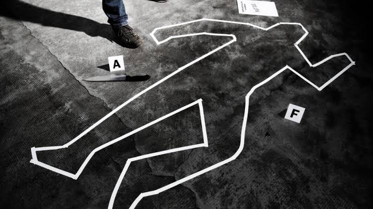 image for Jovem assassinado no Comunicações ontem